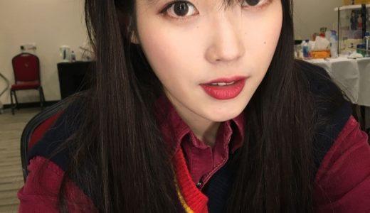 【メイク】IUちゃんの化粧法