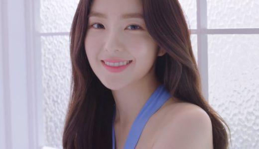 【Red Velvet】メイク使用アイテム~アイリン編②~