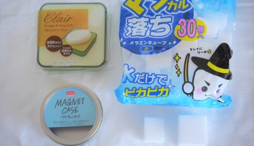 【DIY】韓国発ブラシクリーナー100均の材料で作れるよ ブラシ 洗い方