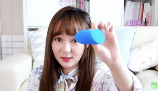 【会社員A/J】Aちゃんオススメの買うべき韓国コスメまとめ Jちゃん